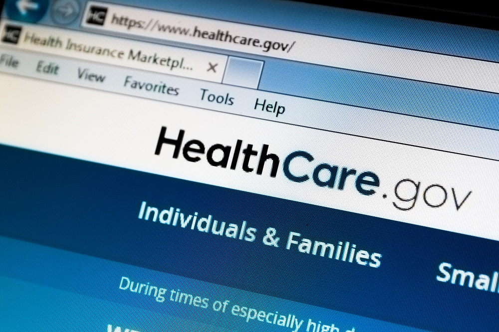 Mark Herring and Democratic Attorneys General appeal Obamacare Ruling